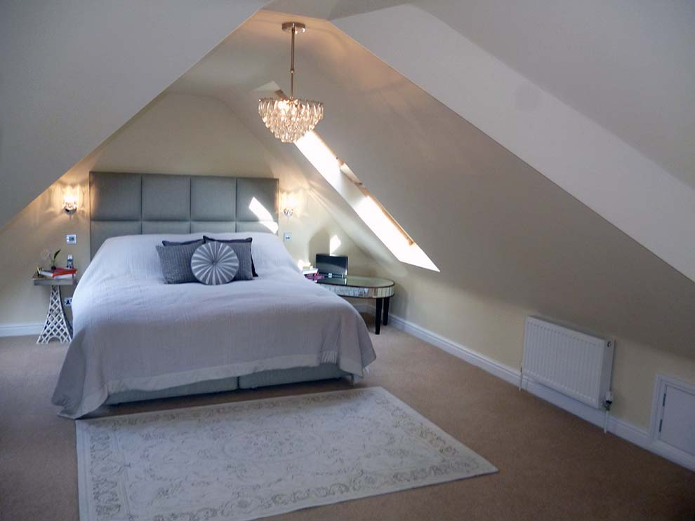 Attic Conversions Attic Conversion Ideas Attic