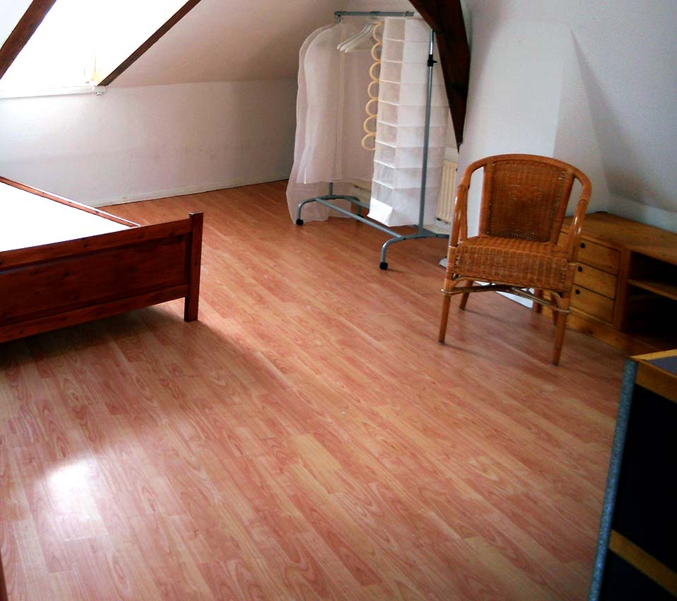 Attic Flooring Boards
