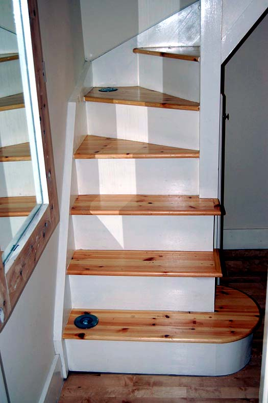 Quality Attic Ladders In County Cork · Attic Stairs By JOS Construction ...