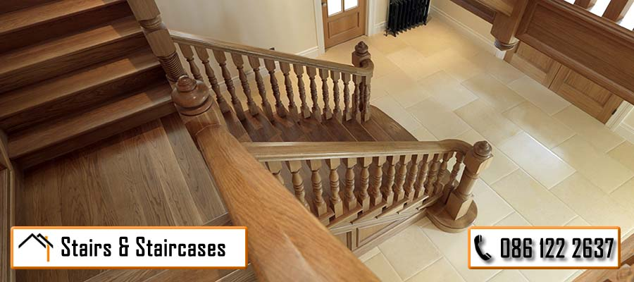 Staircases | Banisters | Wooden Stairs | Stairs Cork