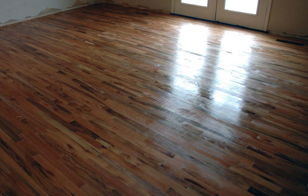 Hardwood flooring cork quality hardwood flooring for Hardwood floors quality