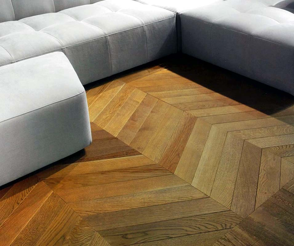County Cork Parquet Flooring Services