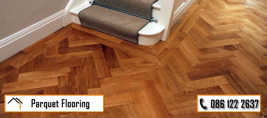 Parquet Flooring Services Cork Image And Link