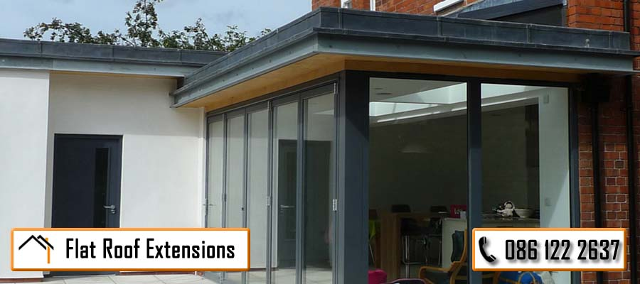 Flat Roof Repairs Flat Roof Extension Cork Flat Roofs
